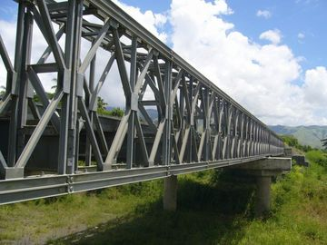 Thép Bailey Bridge